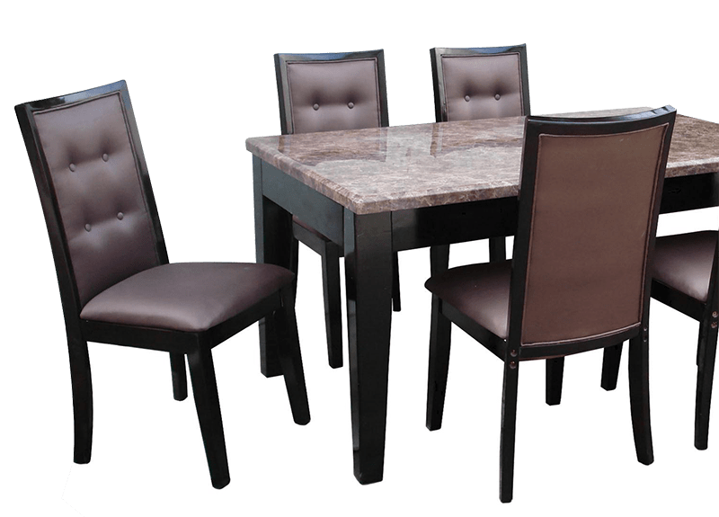 Dining Sets Collection Crystal Lamps Furniture